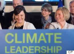 Alberta Wants To Reward Groups For Sound Climate Change Education