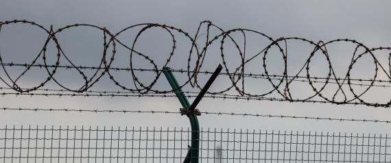 PRISON SYRIA