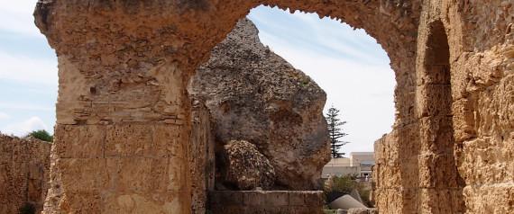 CULTURE TUNISIA