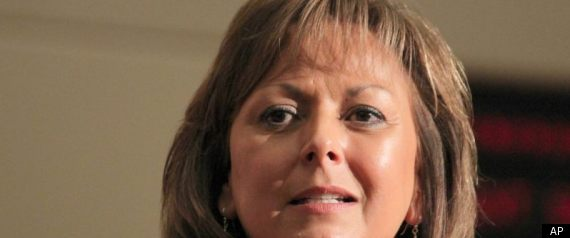 Susana Martinez, New Mexico Governor, Loses A Hairstylist Over Gay Marriage ...