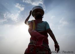 Revolutionäre Erfindung könnte Millionen von Leben retten – mit einfachem Sonnenlicht