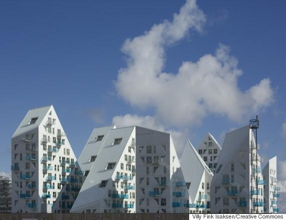 isbjerget aarhus
