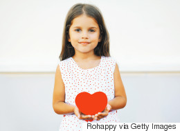 How To Help Your Children Through Their Valentine's Day Anxieties