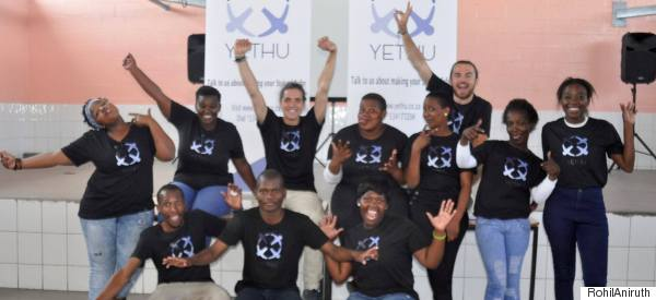 How Yethu Creates Safer Stokvels In South Africa