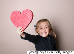 10 Anxieties All Kids Have On Valentine's Day