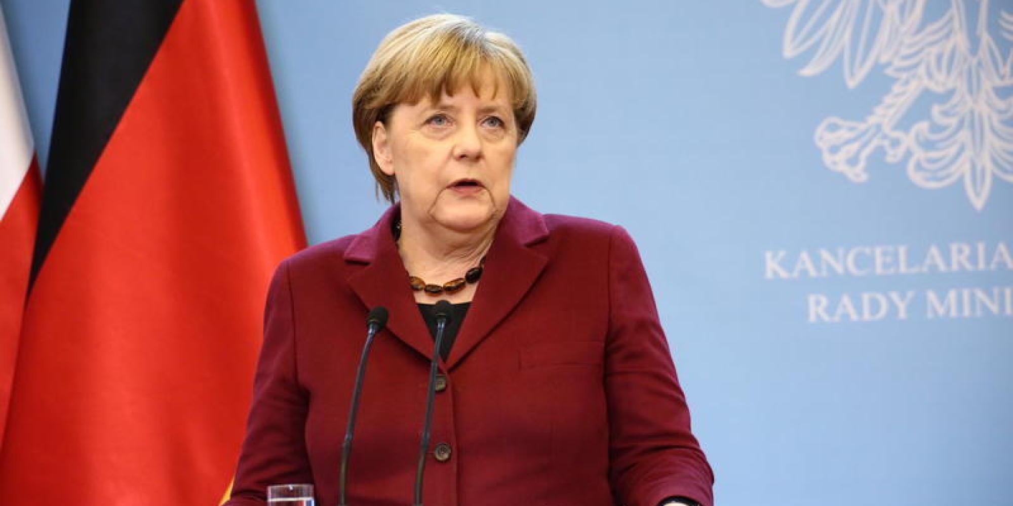 Il passo veloce dell 39 europa possibile e le ambiguit di - Papa bagno chimico ...