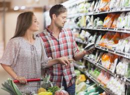 Fraude alimentaire: les Canadiens inquiets, même des produits d'ici