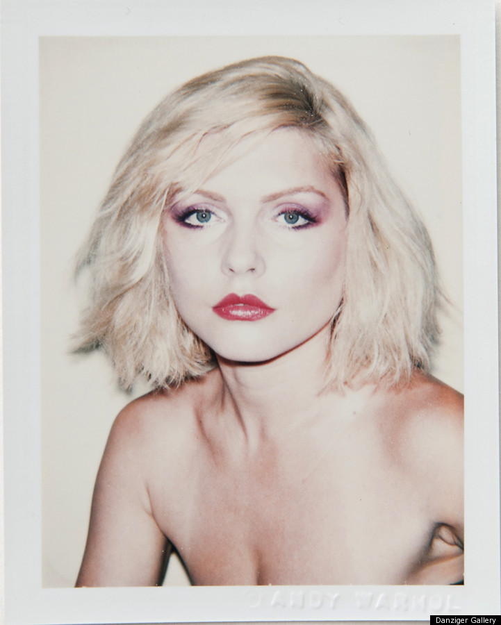 Bien-aimé Andy Warhol's Photographs: From Celebrity Busts To Personal  PJ62