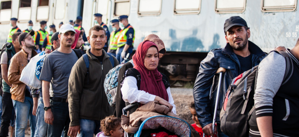 The Government's Betrayal Of Refugees, And Us