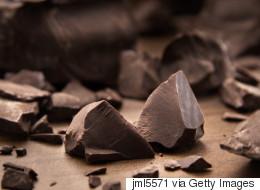 Γιατί μερικές φορές η σοκολάτα εμφανίζει λευκή κρούστα;