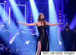 La réaction magique de Céline Dion à la demande en mariage d'un fan
