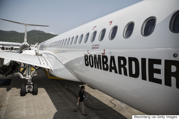 Bombardier: Canada vs. Brazil at the WTO Case Study Analysis & Solution
