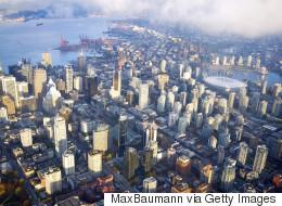 Ce que Vancouver a de plus beau (et gratuit) à offrir