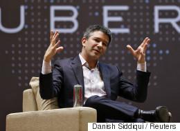 Ces allégations de harcèlement sexuel ont donné envie à plusieurs de supprimer Uber