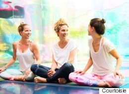 Expo Yoga s'installe à Montréal