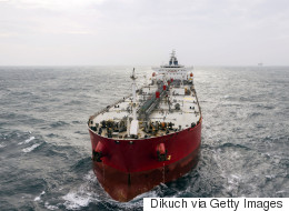 North Coast Oil Tanker 'Ban' Would Stay Course On Risky Shipping