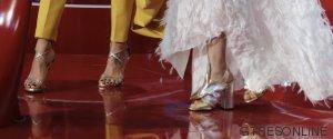 toni acosta maria leon zapatos goya