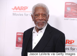 Morgan Freeman Calls Black History Month 'Ridiculous' In Throwback Video
