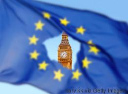 Großbritannien: Unterhaus stimmt den Brexit Plänen zu