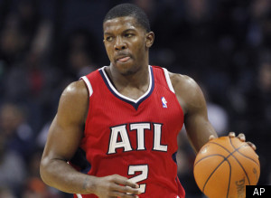 Joe Johnson All Star Game