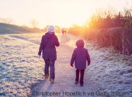 Ihr denkt, dass das die schönste Zeit mit euren Kindern ist - ihr täuscht euch