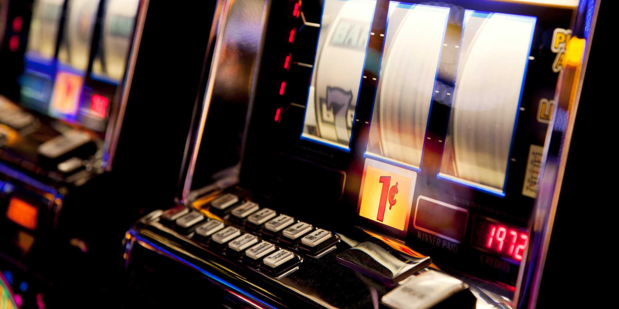 Slot machine technician jobs uk casinos in deutschland ab 21
