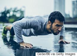 Εάν μπορείτε να κάνετε αυτές τις ασκήσεις σημαίνει ότι είστε σε φόρμα