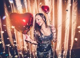 5 soirée de Saint-Valentin pour les célibataires