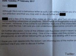 Als der Vater diesen Brief vom Lehrer seines Sohnes bekam, konnte er sich nur schwer beherrschen - Video