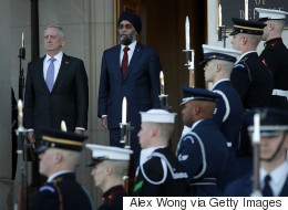 U.S., Canada Will Benefit From More Cooperation On Defence