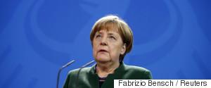 GERMANY CRISIS
