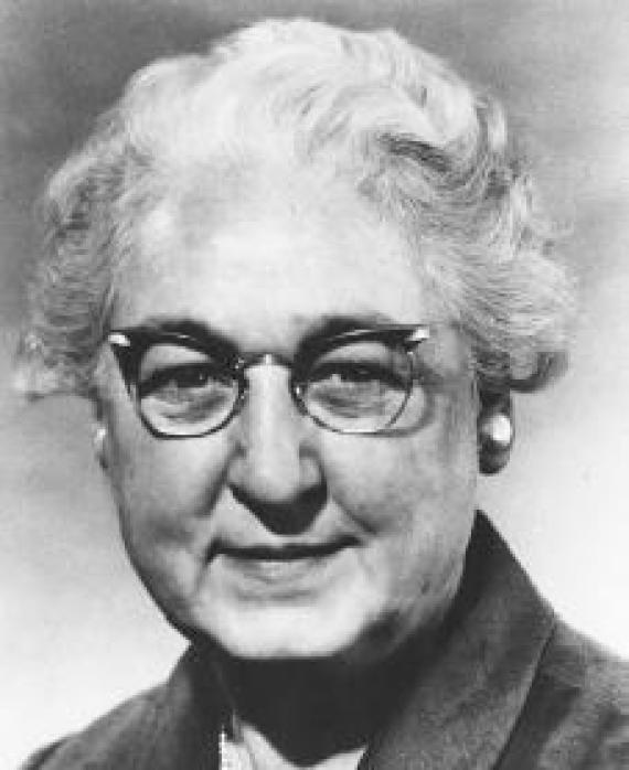 virginia apgar biography
