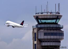 Nombre record de passagers à l'aéroport Montréal-Trudeau