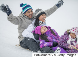 10 Fun Ways To Celebrate Family Day This Year