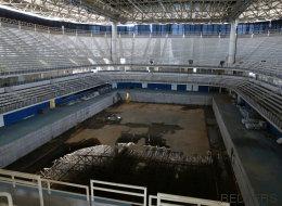 Las instalaciones de Río 2016, seis meses después de los Juegos
