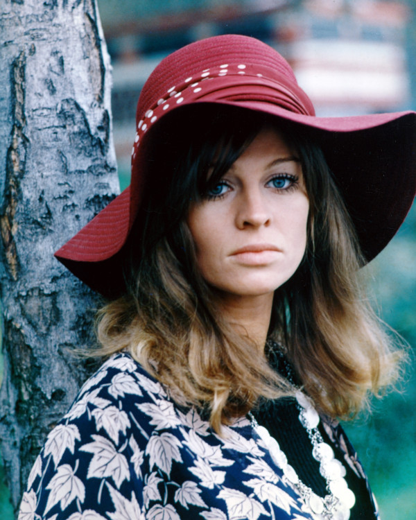 julie christie young