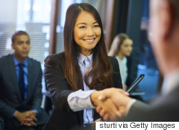 Women Have Less Confidence Than Men When Applying For Jobs