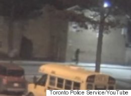 ► Toronto Teen Shot As Attackers Miss Intended Target: Police