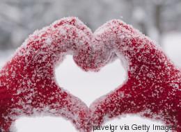 Situation délicate: 23 conseils pour la Saint-Valentin au boulot, en couple, seul et avec enfants