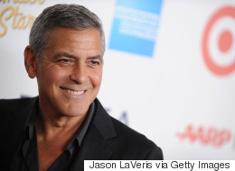Why George Clooney Changed His Mind About Having Kids