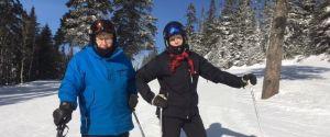 Ski Charlevoix