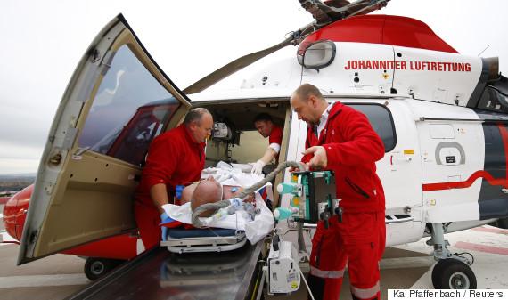 hospital germany