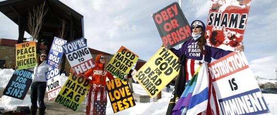 EVANGELICALISM USA