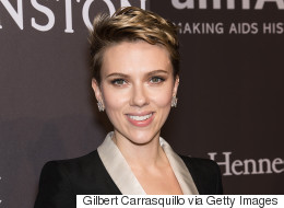 ScarJo Responds To 'Ghost In The Shell' Controversy, Misses The Point