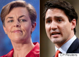 Leitch, Fringe Voices Part Of Why I Ditched Electoral Reform: Trudeau