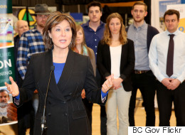 MLA Burst Out Laughing At B.C. Premier's Hacking Claims