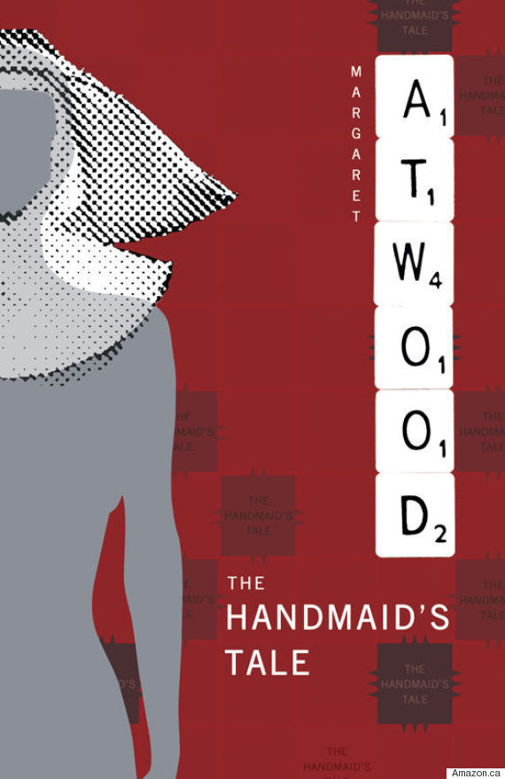 Margaret atwoods the handmaids tale a study of rebellion