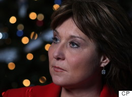 'I Made A Mistake': Christy Clark Sorry She Accused NDP Of Hacking