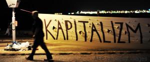 SAVE CAPITALISM