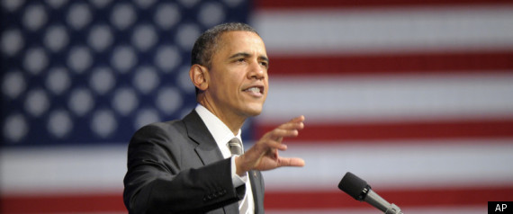 OBAMA SIGNS PAYROLL TAX CUT